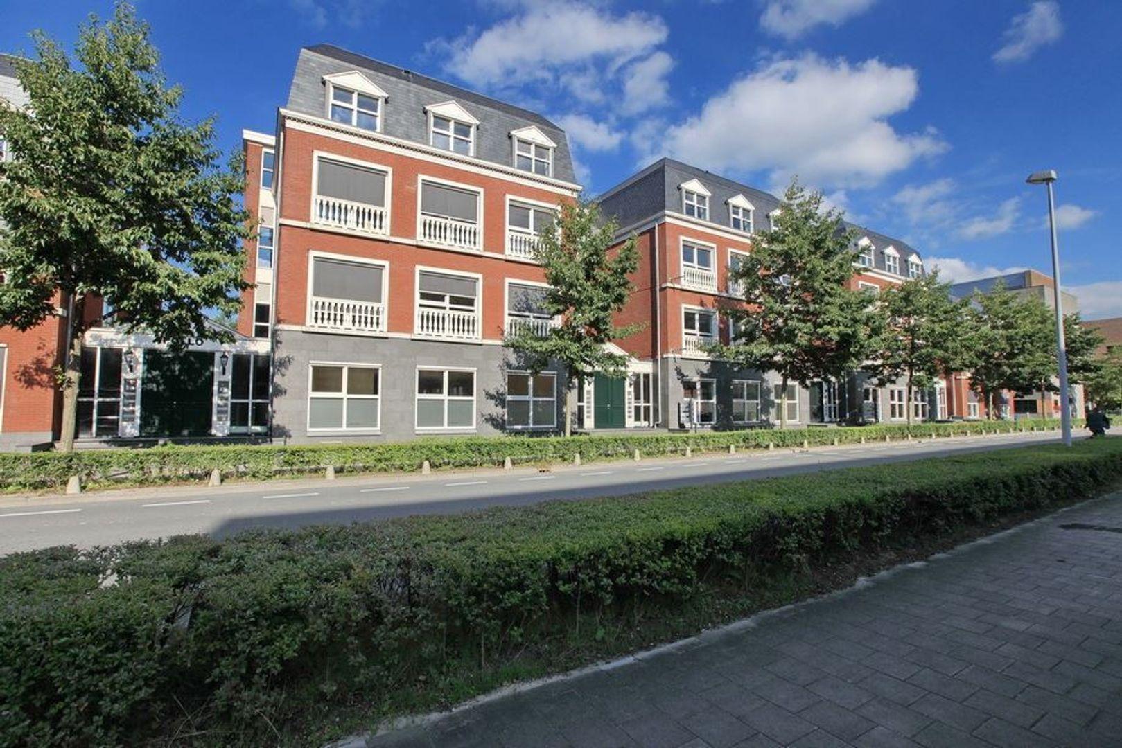 Laan van Vredenoord 17, Rijswijk foto-0 blur