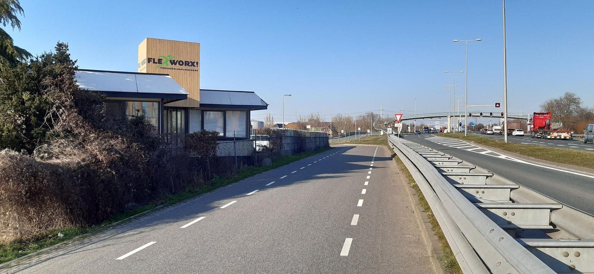 Hoefweg 184, Bleiswijk foto-0 blur