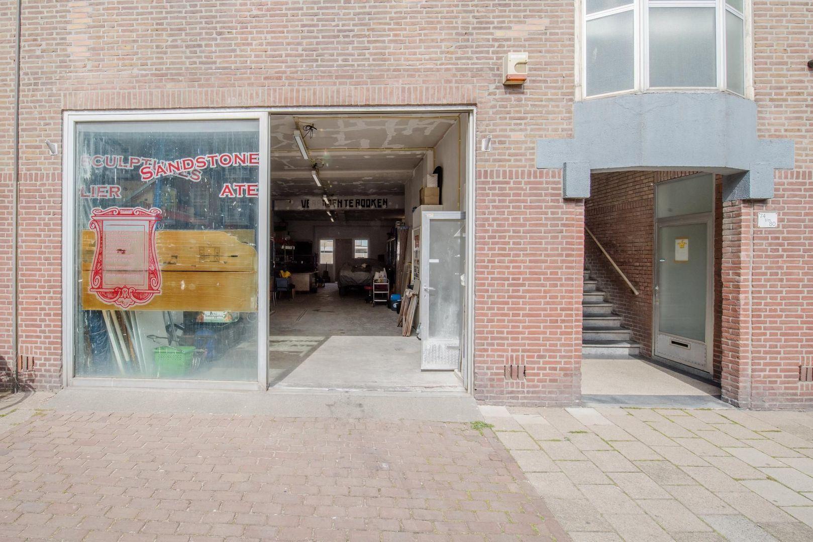 Gevers Deynootstraat 72, Den Haag foto-2 blur