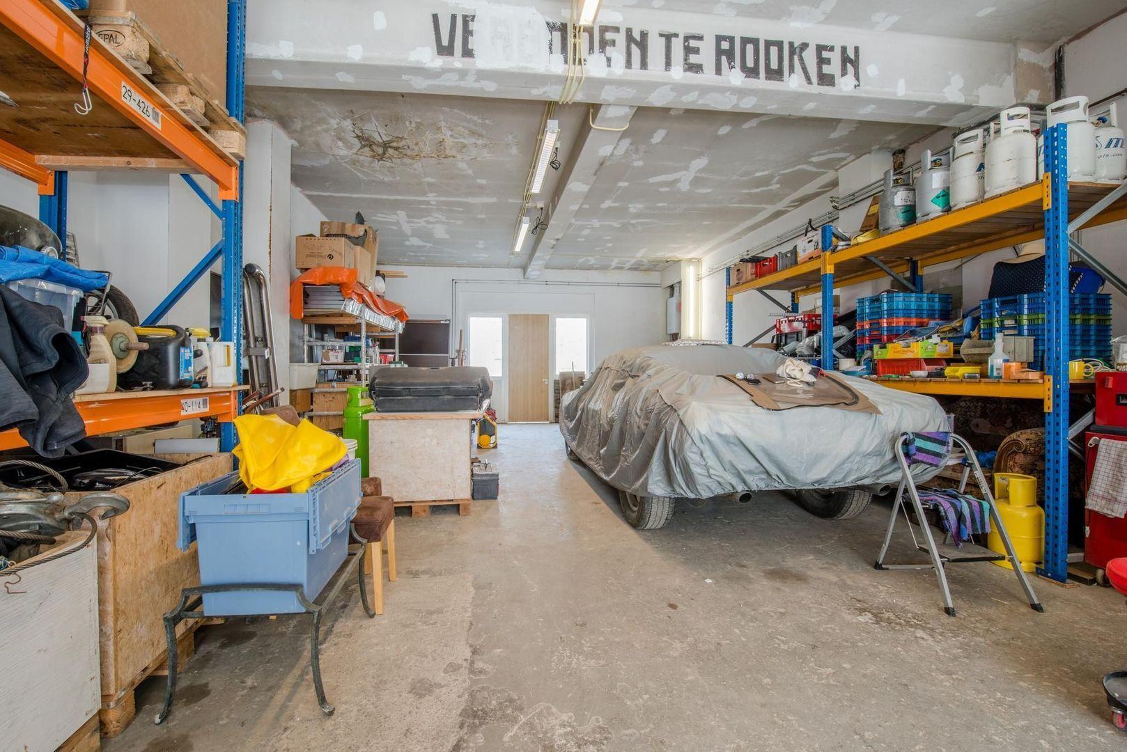 Gevers Deynootstraat 72, Den Haag foto-5 blur