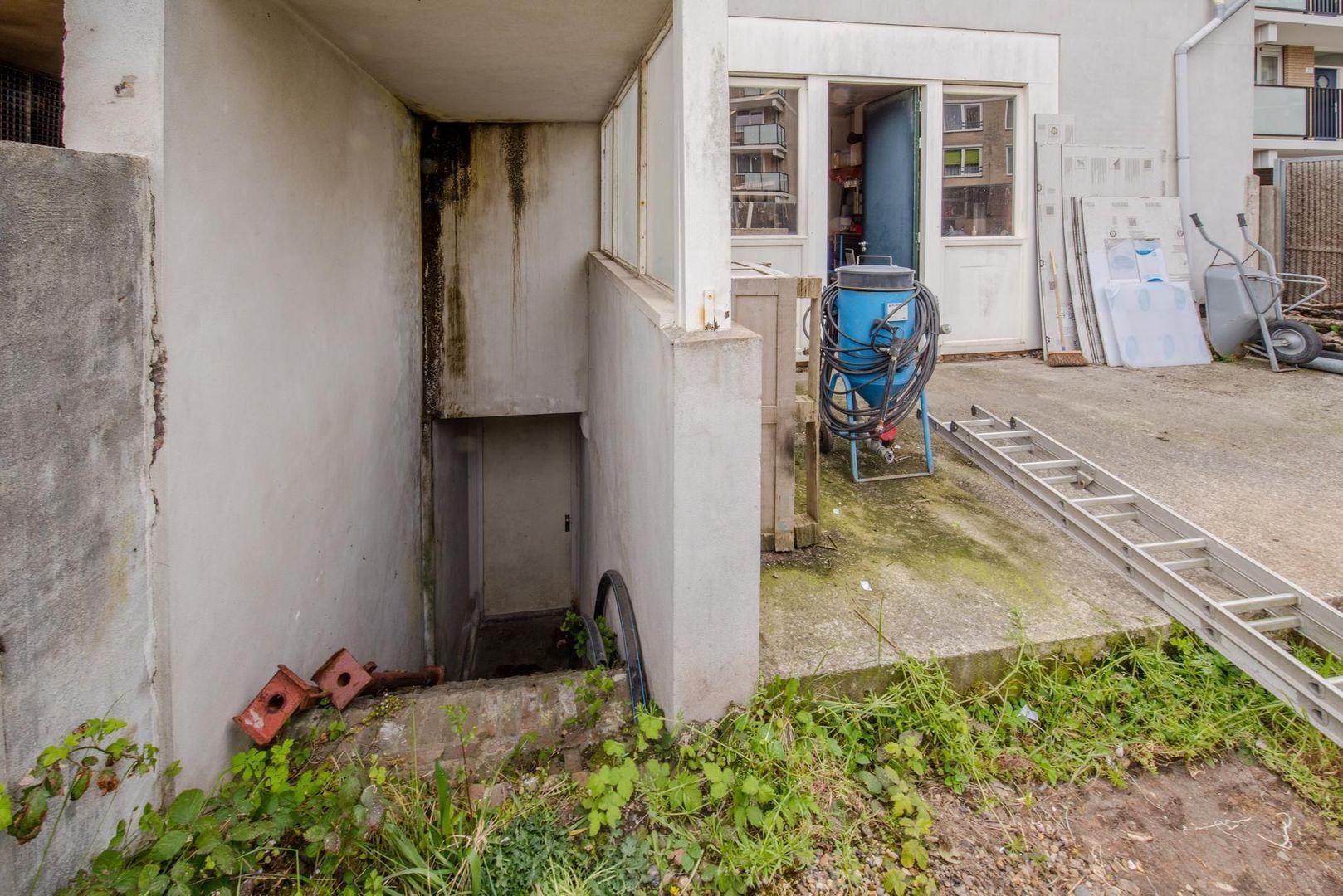 Gevers Deynootstraat 72, Den Haag foto-17 blur