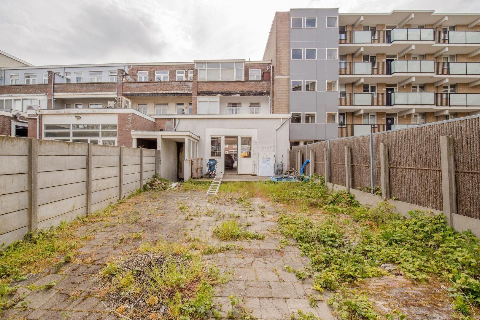 Gevers Deynootstraat 72, Den Haag foto-15 blur
