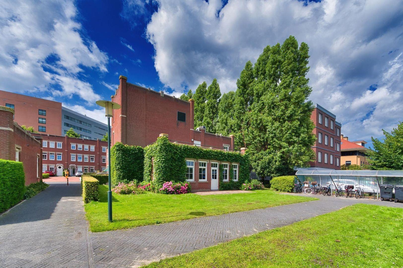 Laan van Zuid Hoorn 37, Rijswijk foto-3 blur