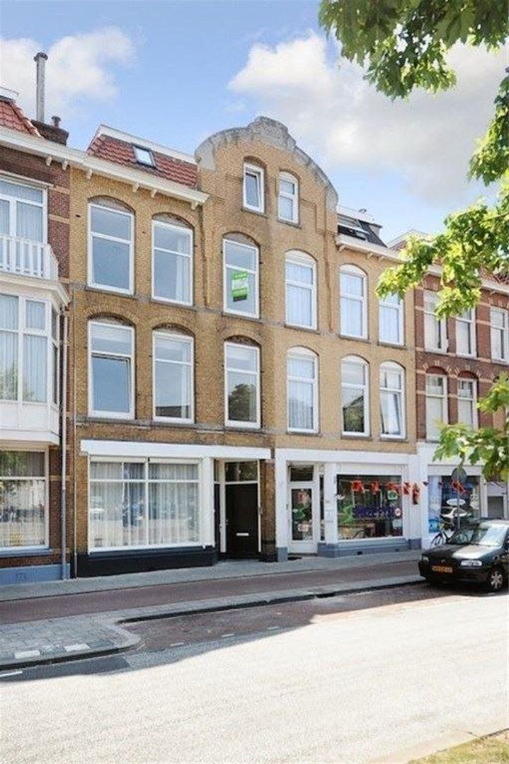 Valkenboslaan 184 A, Den Haag foto-1 blur