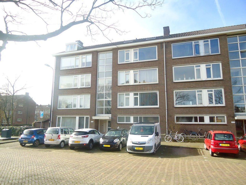 Minister Aalberselaan 138, Rijswijk foto-1 blur