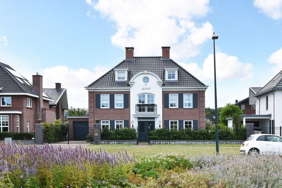 Nederhoflaan 64, Den Haag