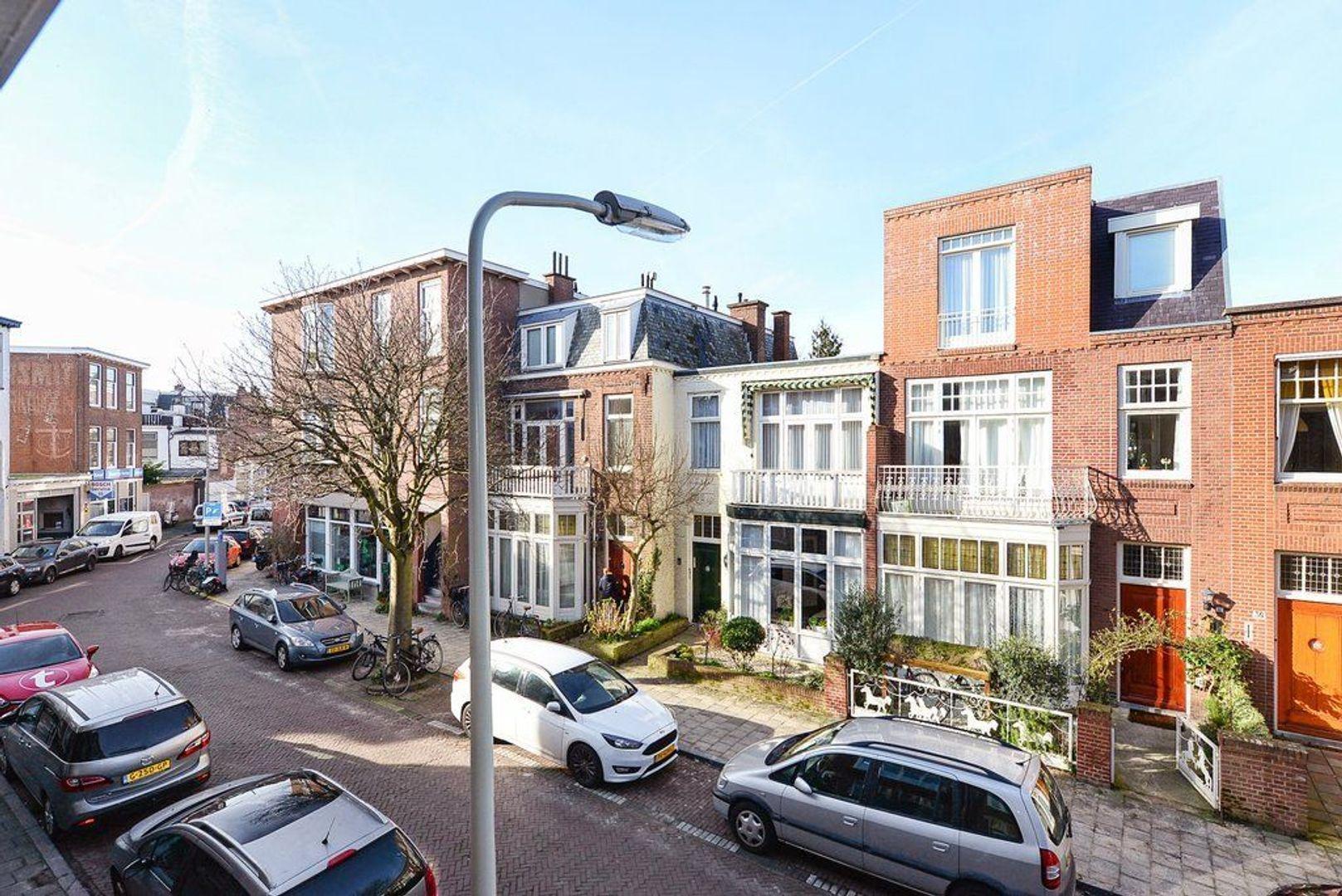 Populierstraat 34, Den Haag foto-23 blur