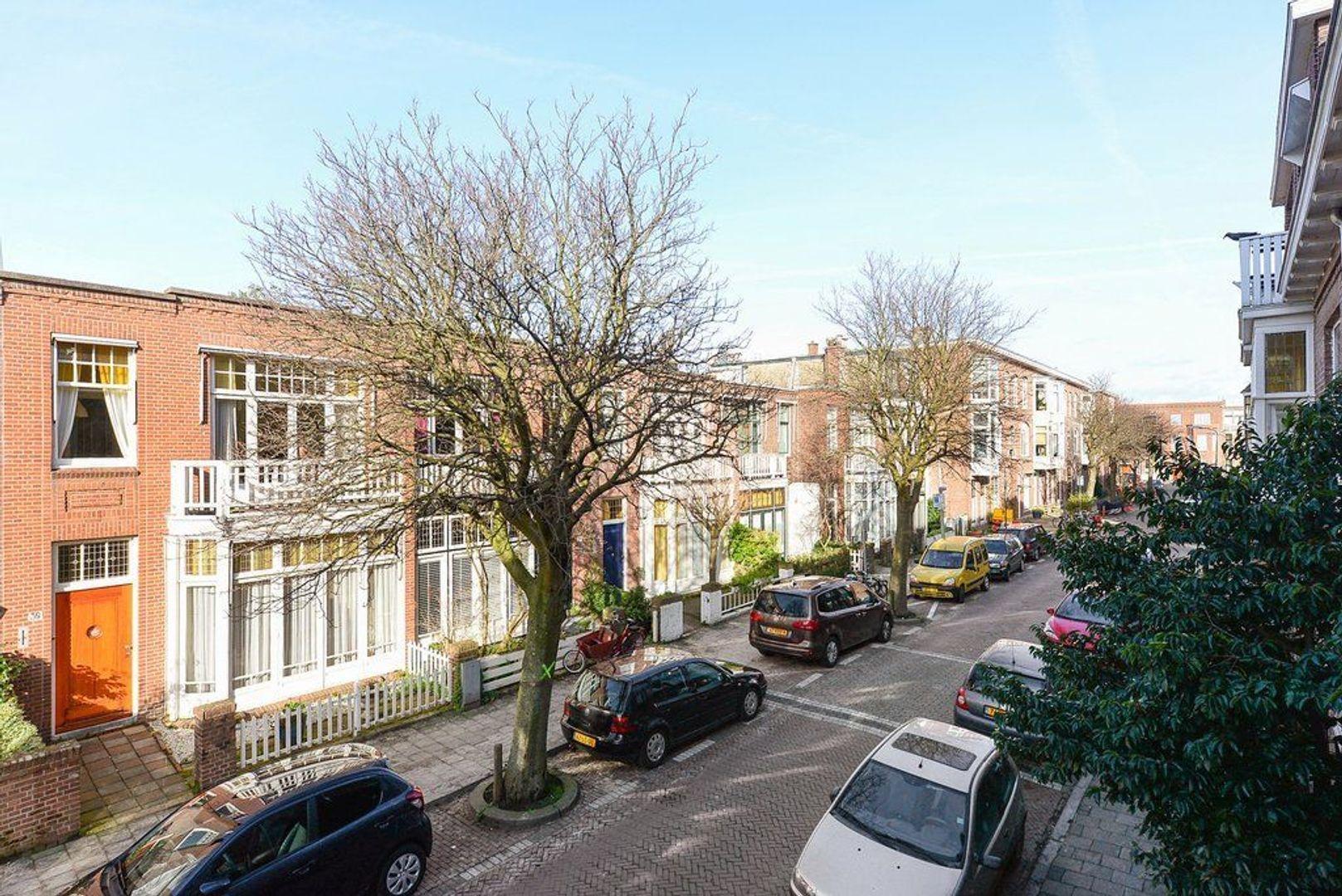 Populierstraat 34, Den Haag foto-36 blur