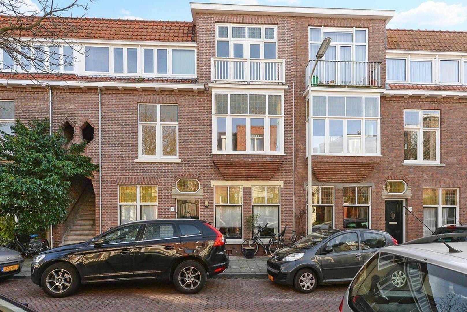 Populierstraat 34, Den Haag foto-37 blur