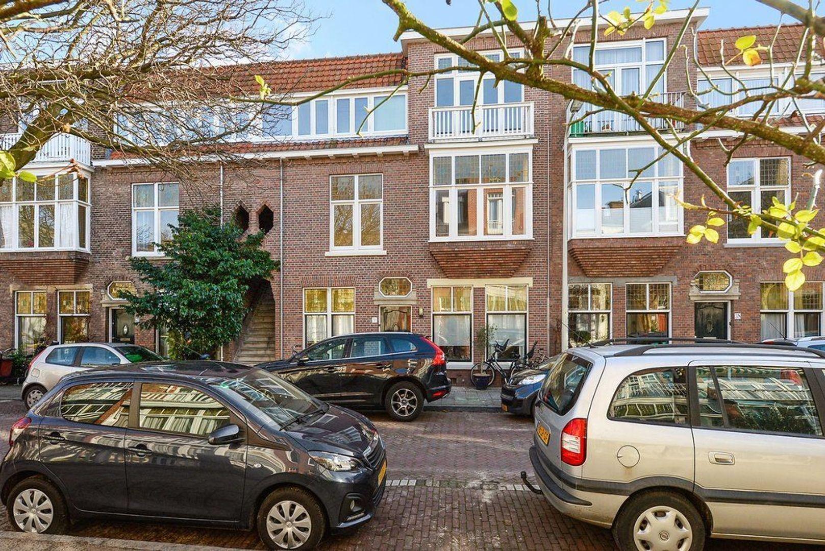 Populierstraat 34, Den Haag foto-1 blur