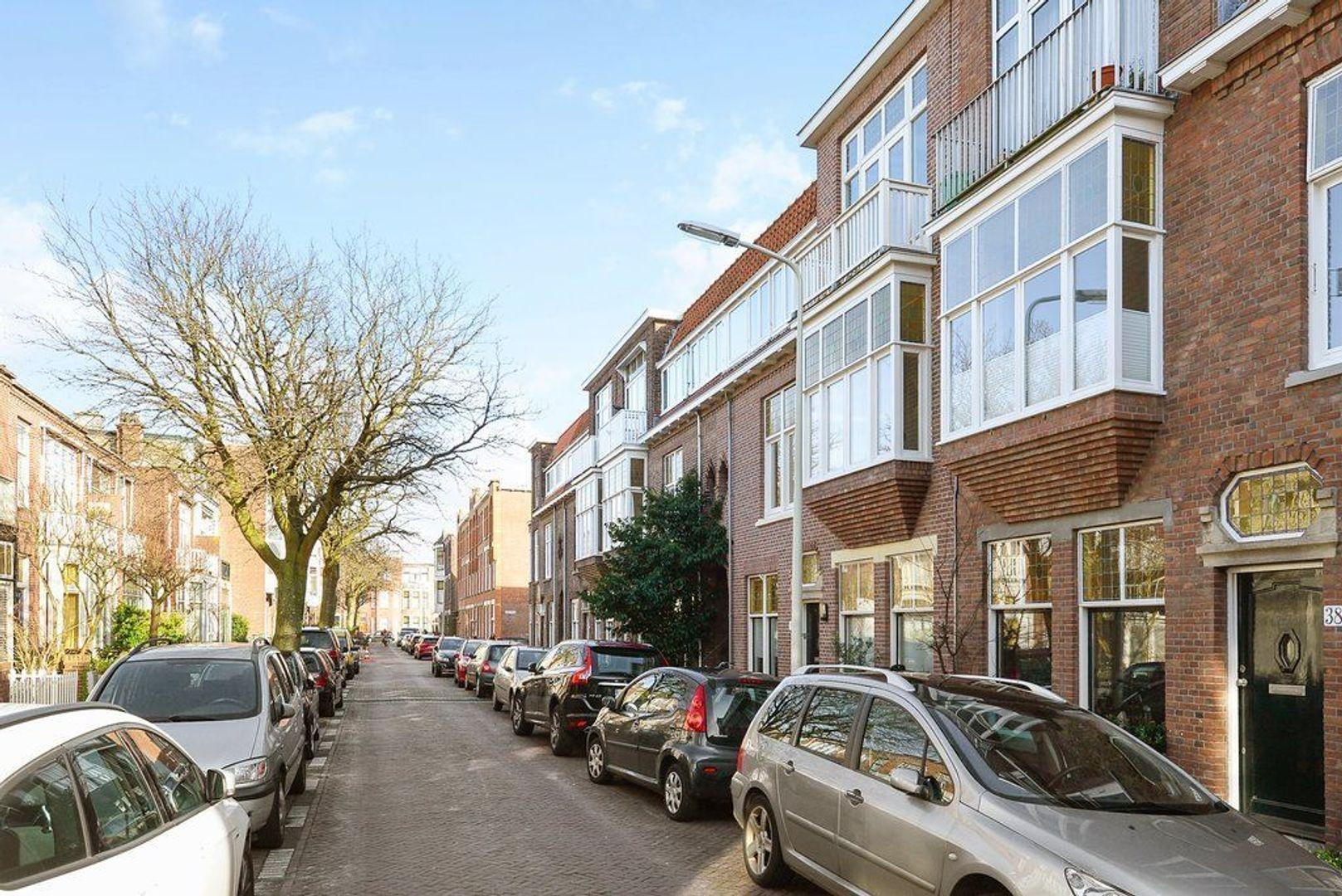 Populierstraat 34, Den Haag foto-38 blur