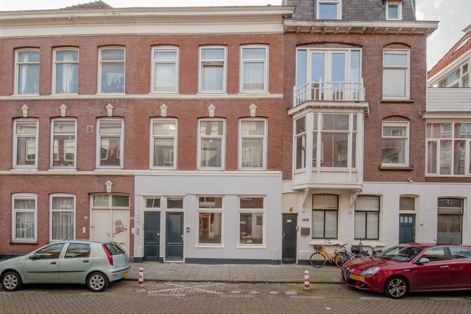 Van Brakelstraat 104, Den Haag foto-42 blur
