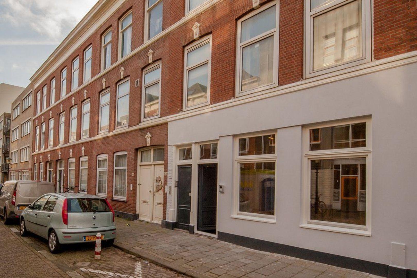 Van Brakelstraat 104, Den Haag foto-43 blur