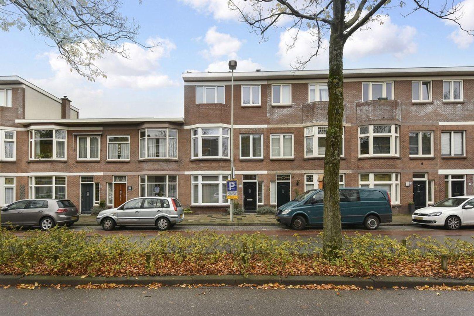 Laan van Eik en Duinen 133, Den Haag foto-0 blur