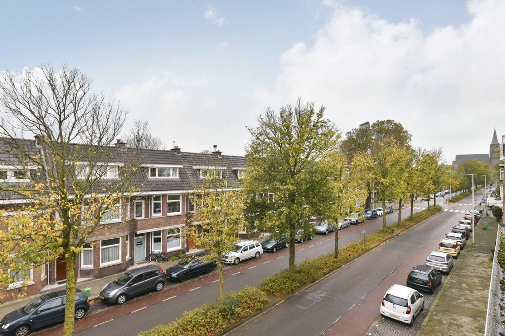 Laan van Eik en Duinen 133, Den Haag foto-35 blur