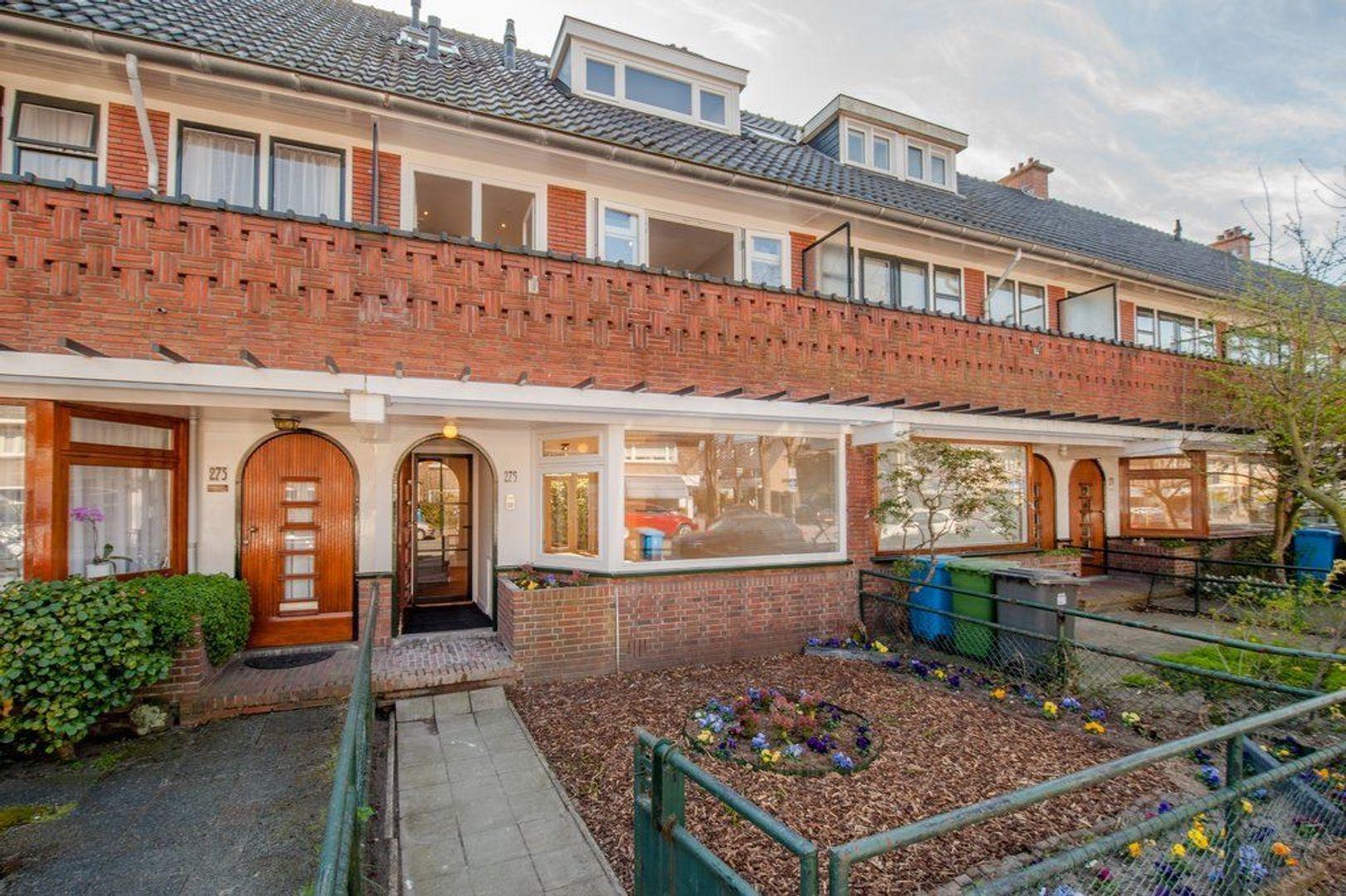Van Zuylen van Nijeveltstraat 275, Wassenaar foto-0 blur
