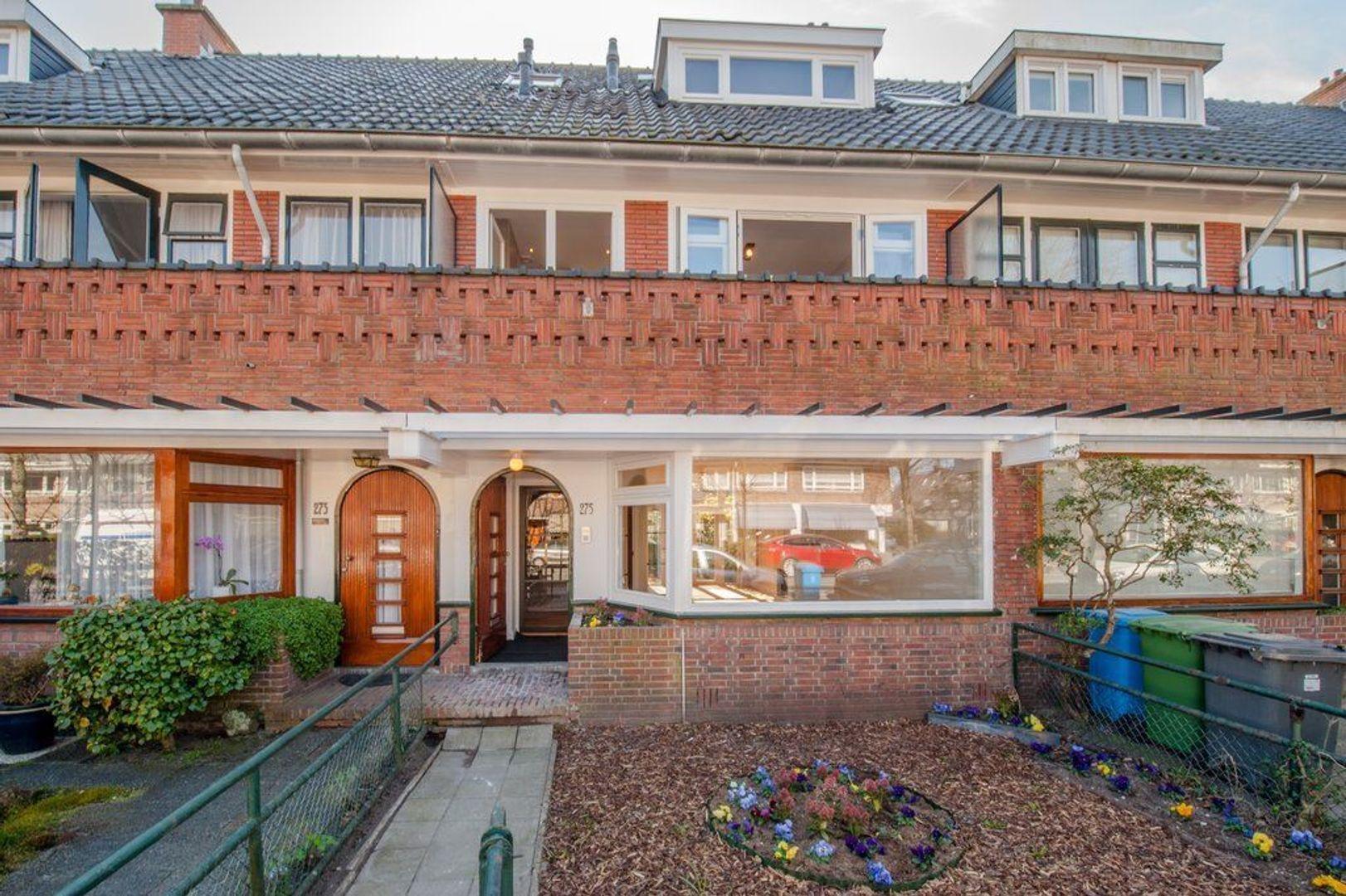 Van Zuylen van Nijeveltstraat 275, Wassenaar foto-6 blur