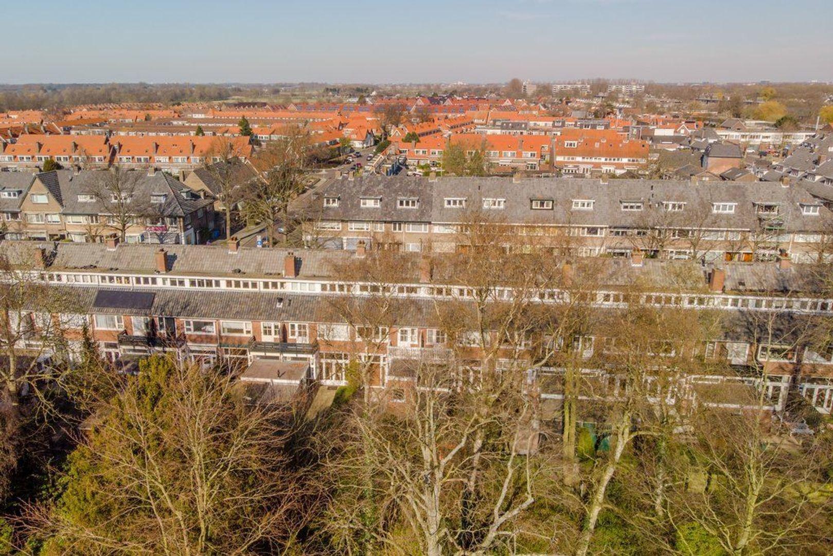 Van Zuylen van Nijeveltstraat 275, Wassenaar foto-42 blur