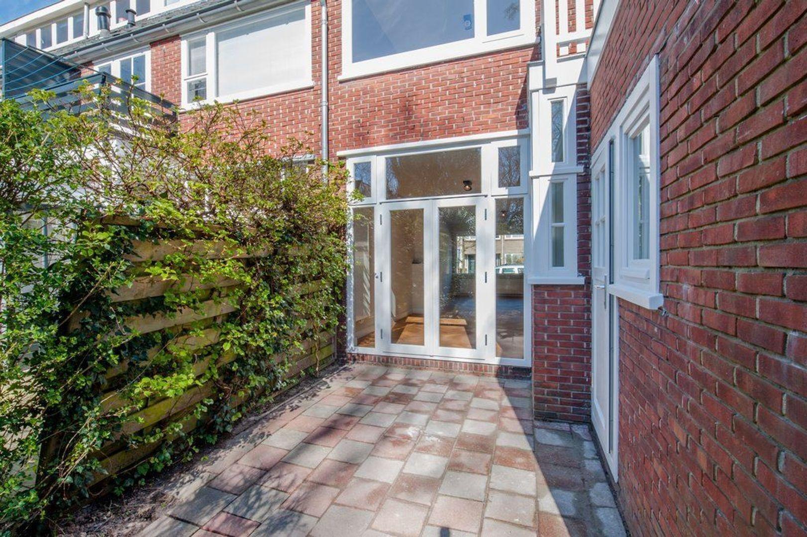 Van Zuylen van Nijeveltstraat 275, Wassenaar foto-13 blur