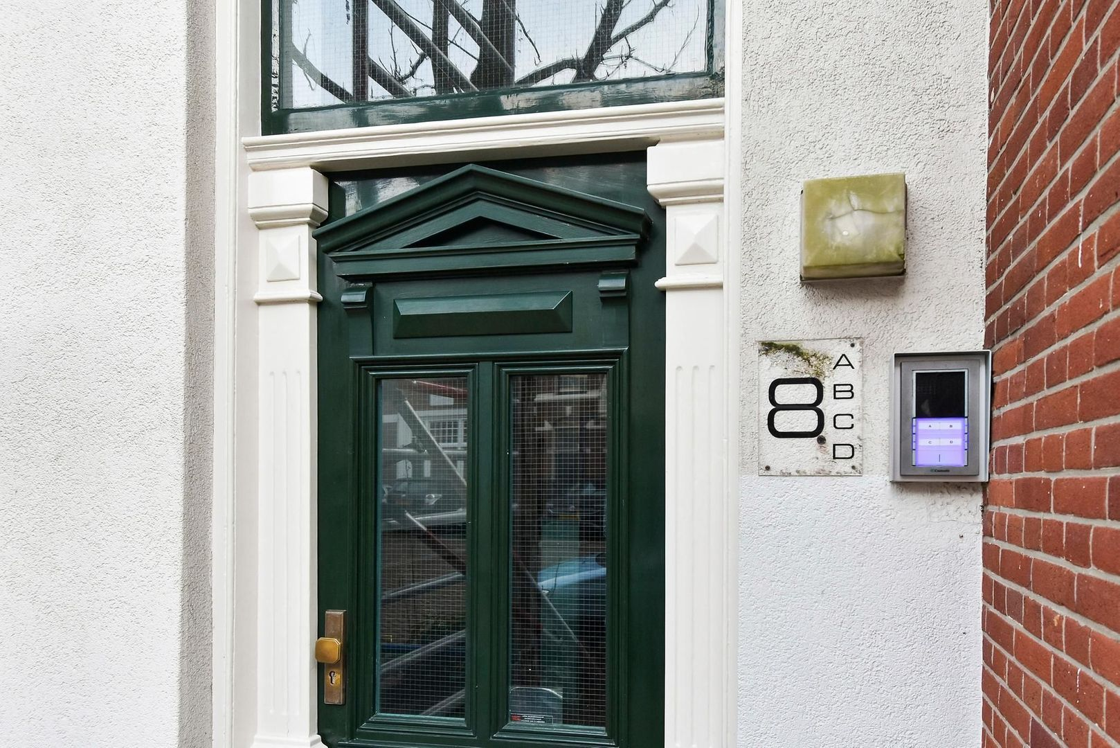 Emmastraat 8 a, Den Haag foto-3 blur