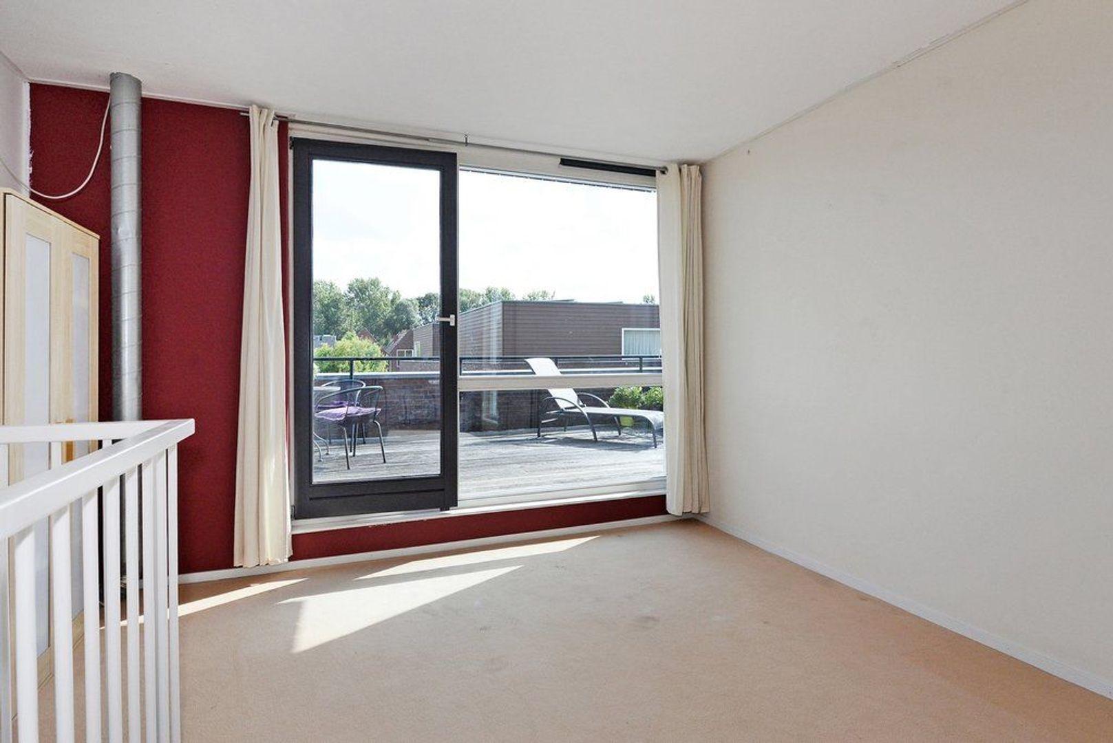 Zomereik 52, Den Haag foto-40 blur
