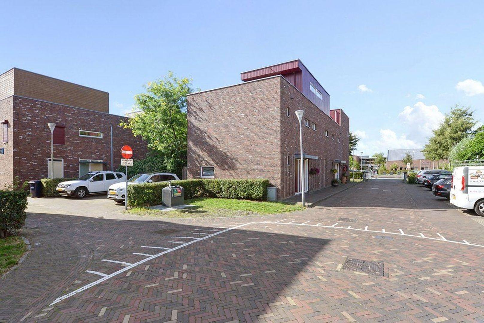 Zomereik 52, Den Haag foto-41 blur