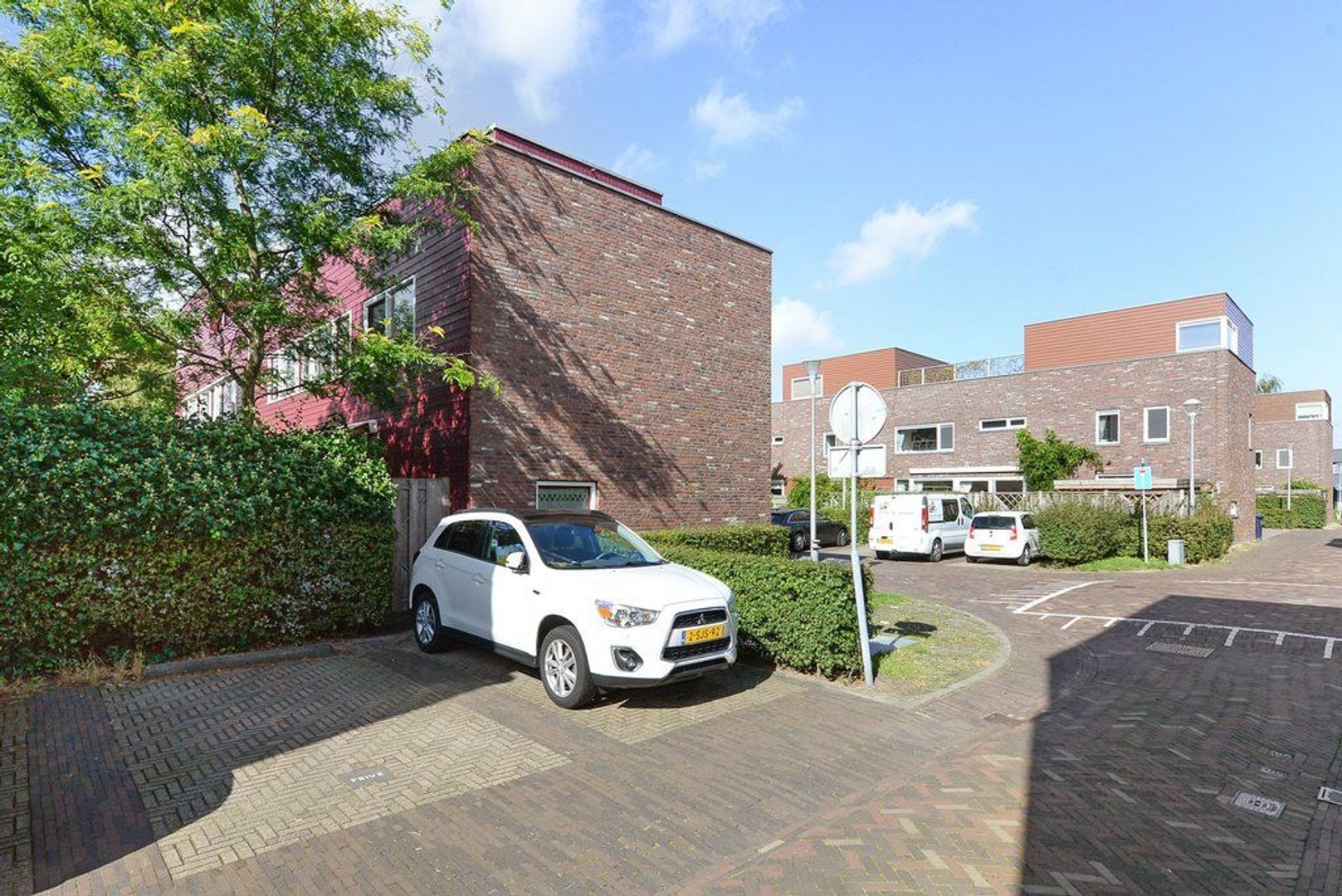Zomereik 52, Den Haag foto-42 blur