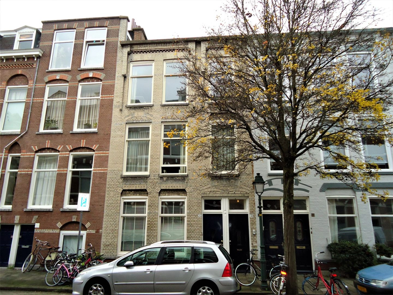 Obrechtstraat 301 D, Den Haag foto-2 blur