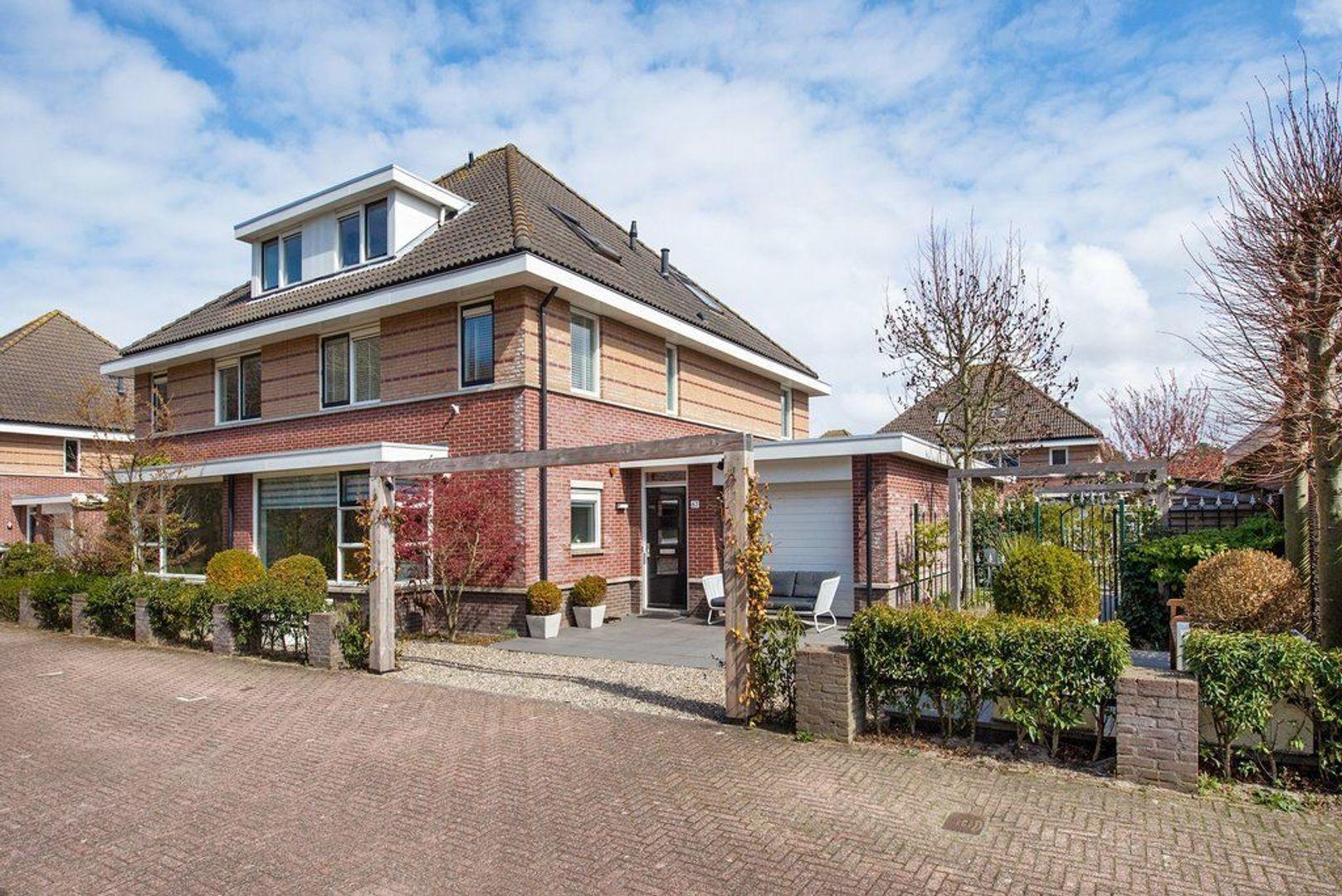Hanso Idzerdapad 67, Den Haag foto-8 blur