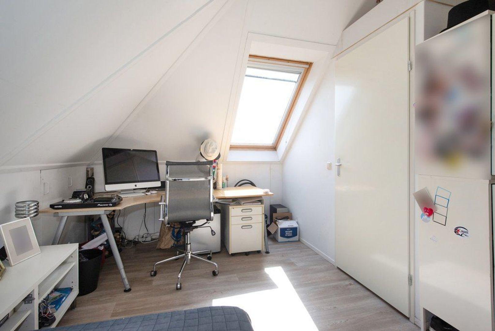 Hanso Idzerdapad 67, Den Haag foto-61 blur