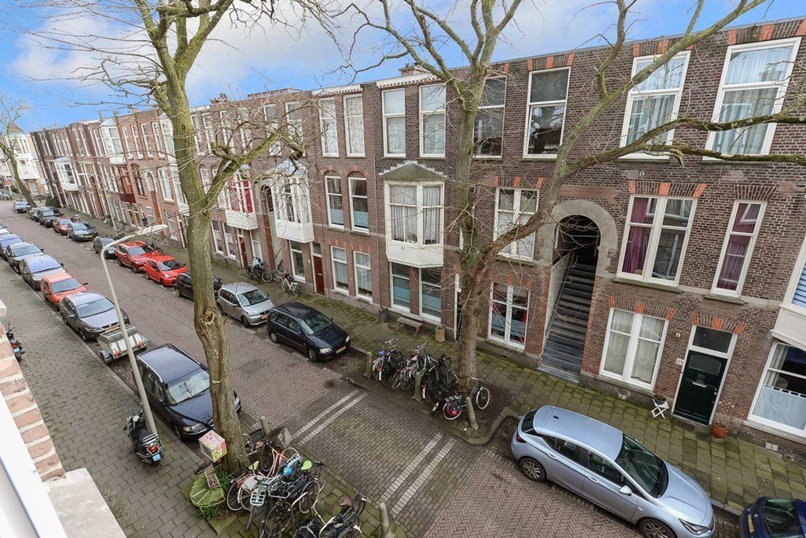 Acaciastraat 57, Den Haag foto-29 blur