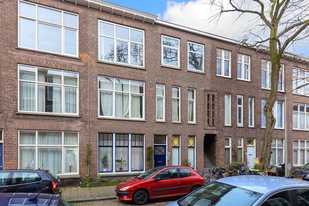 Acaciastraat 57, Den Haag