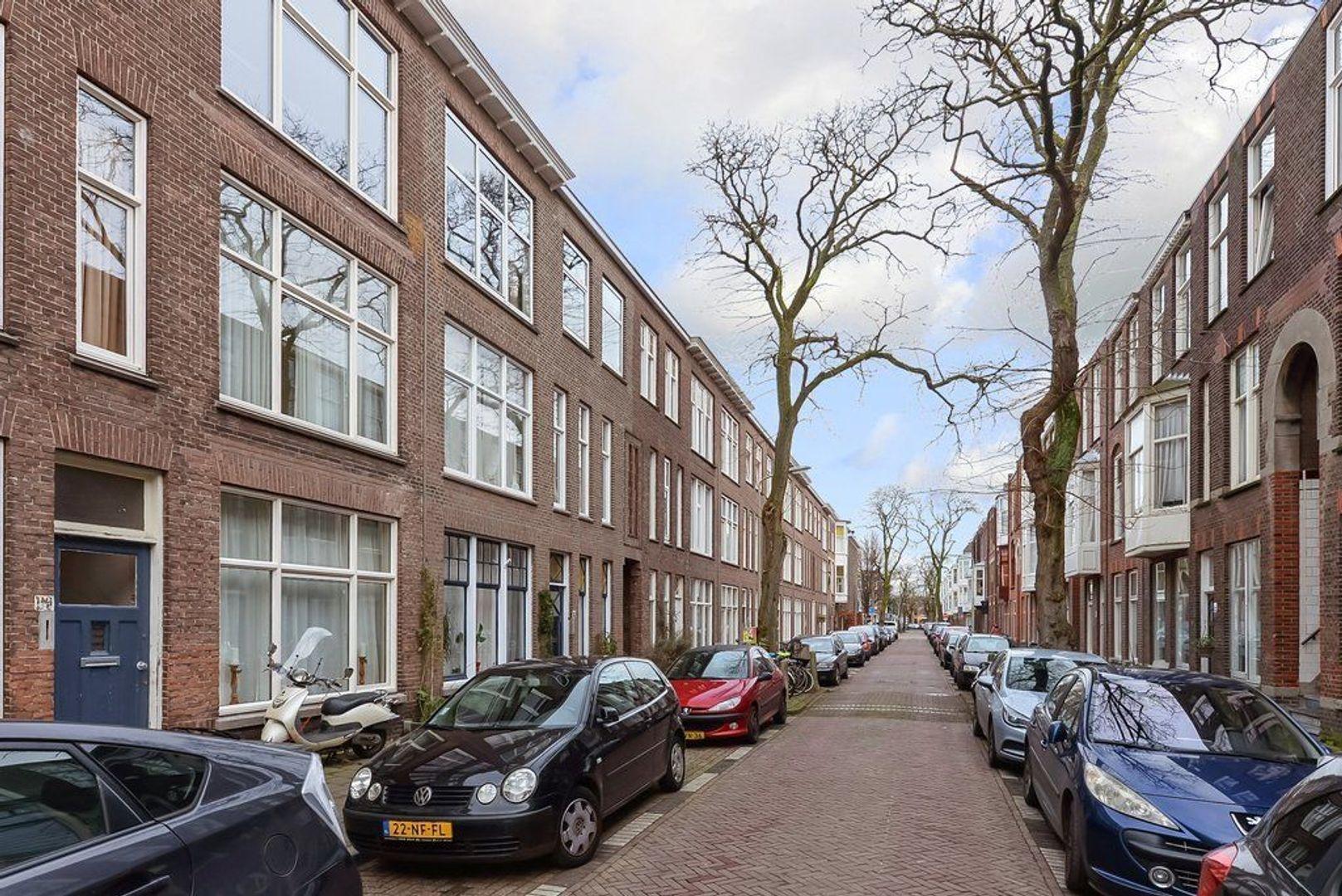 Acaciastraat 57, Den Haag foto-6 blur