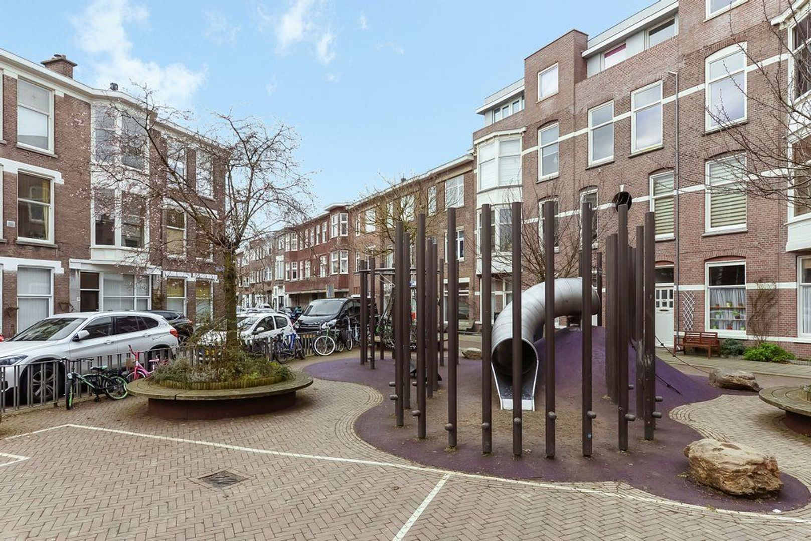 Acaciastraat 57, Den Haag foto-31 blur