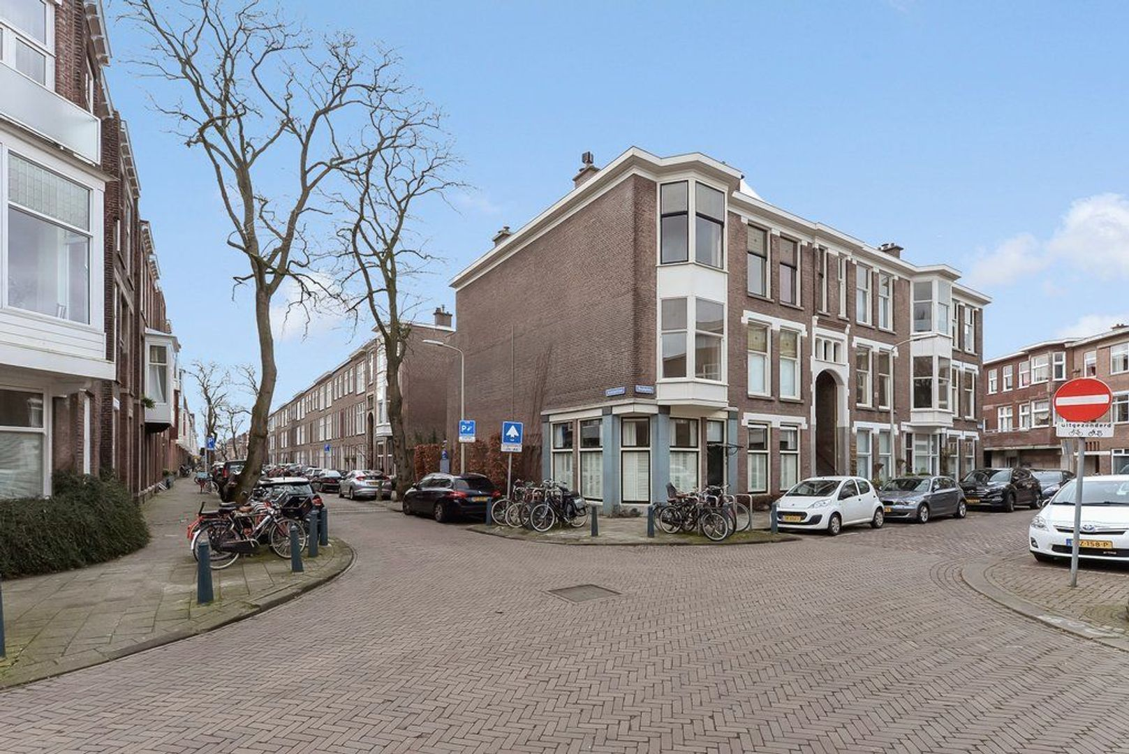 Acaciastraat 57, Den Haag foto-32 blur