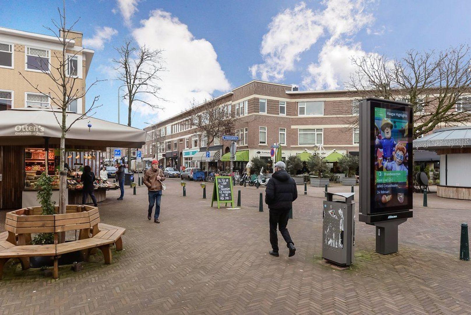 Acaciastraat 57, Den Haag foto-33 blur