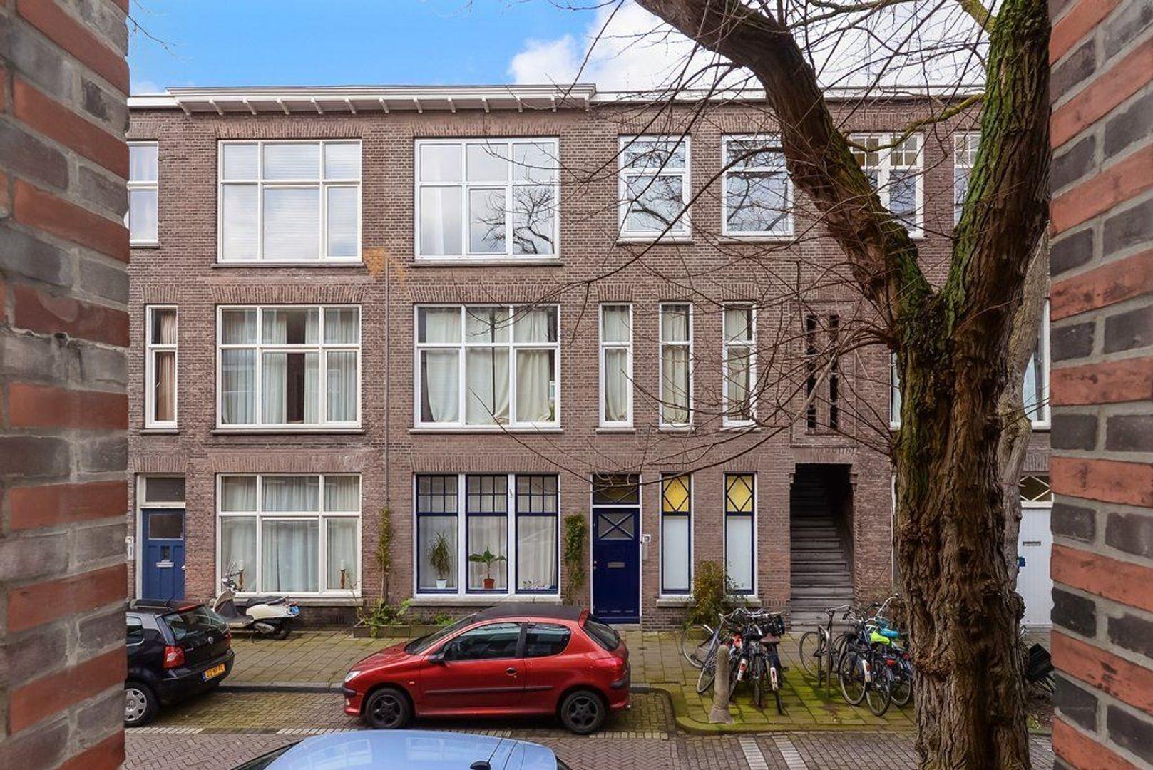Acaciastraat 57, Den Haag foto-30 blur