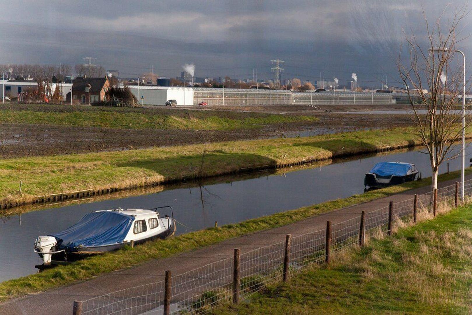 Lange Wateringkade 32 B, Kwintsheul foto-30 blur