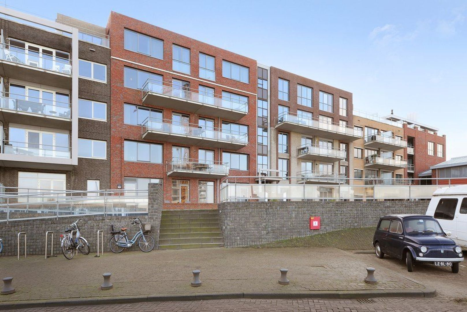 Hellingweg 68 C, Den Haag foto-6 blur