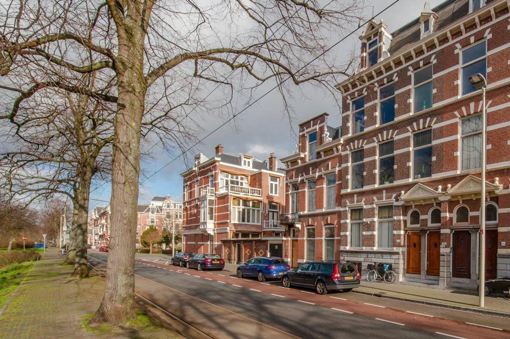 Waldeck Pyrmontkade 917, Den Haag foto-1 blur