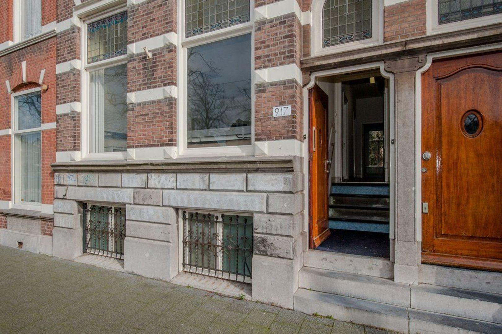 Waldeck Pyrmontkade 917, Den Haag foto-2 blur