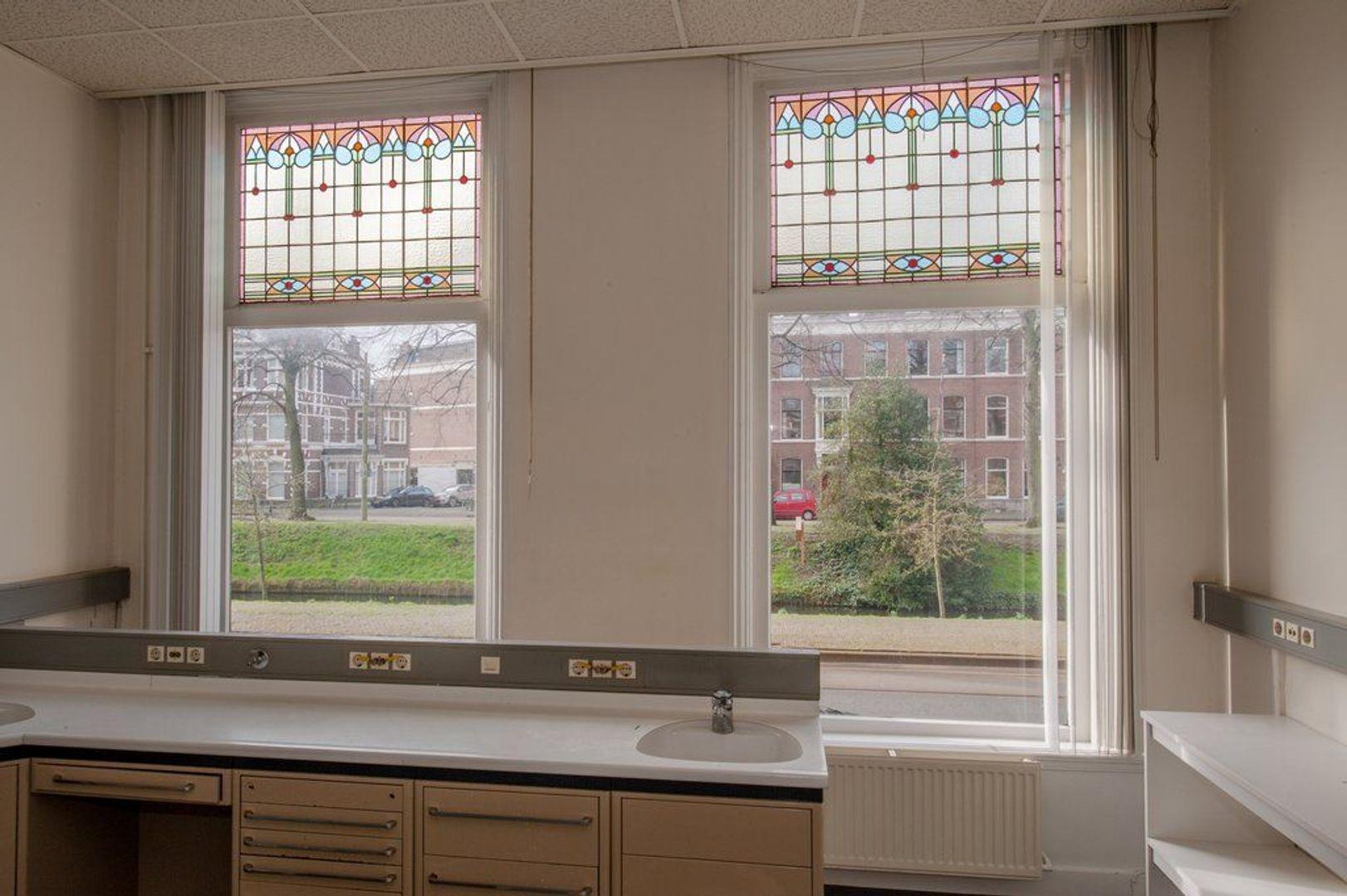 Waldeck Pyrmontkade 917, Den Haag foto-8 blur