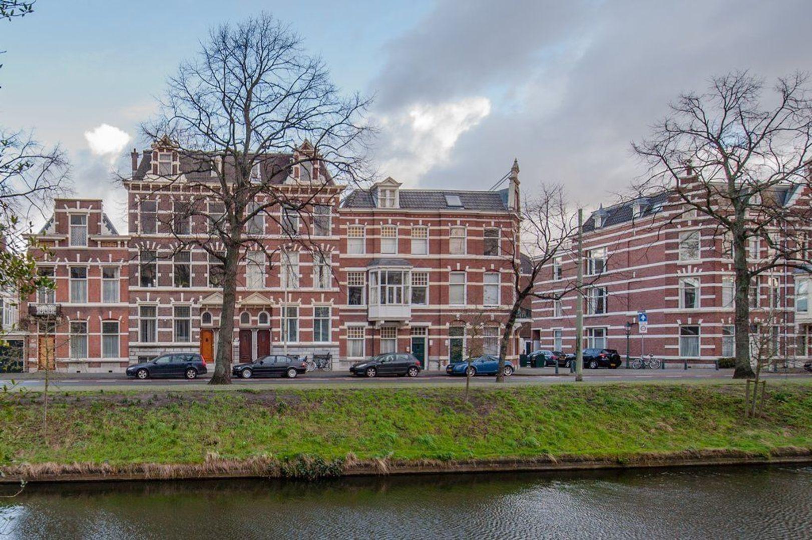 Waldeck Pyrmontkade 917, Den Haag foto-54 blur