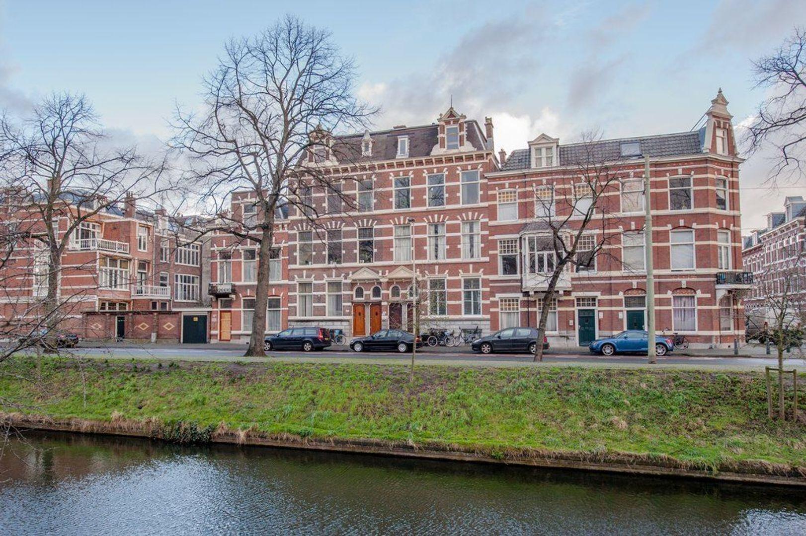 Waldeck Pyrmontkade 917, Den Haag foto-55 blur