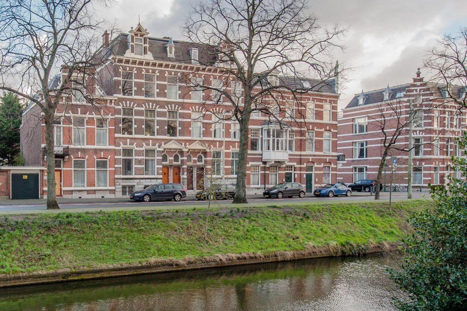 Waldeck Pyrmontkade 917, Den Haag foto-56 blur