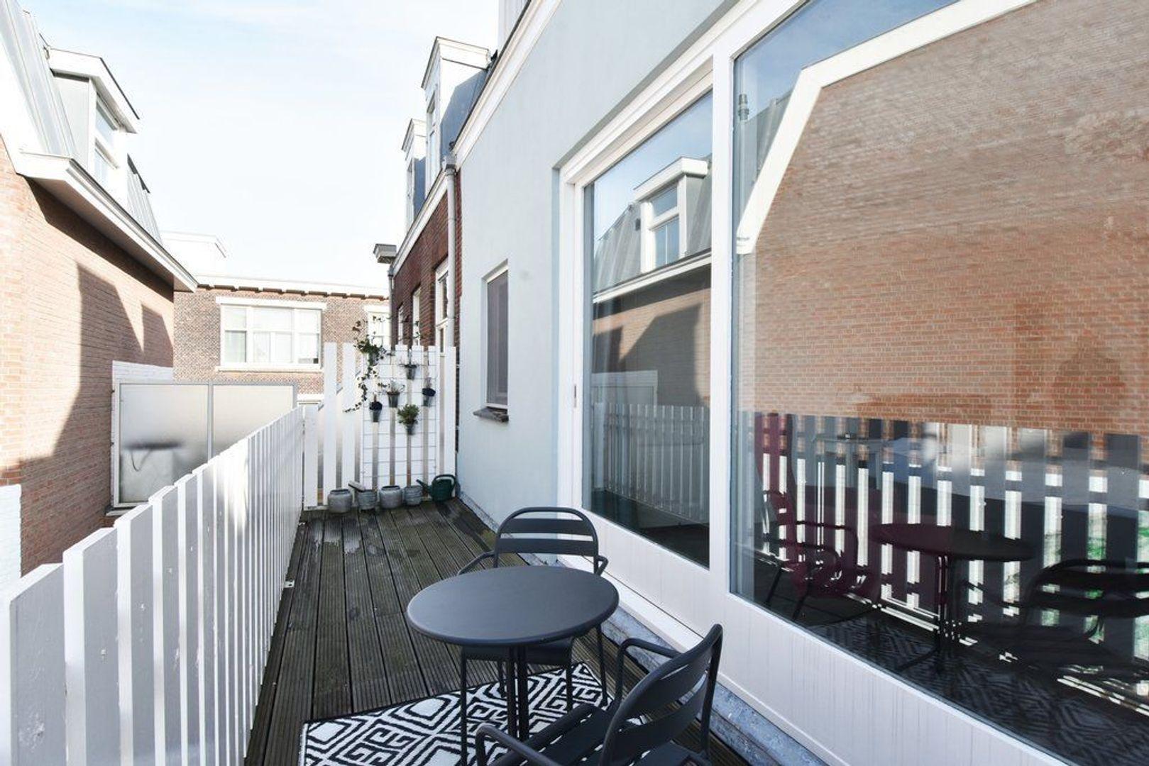 Prins Hendrikstraat 43, Den Haag foto-16 blur