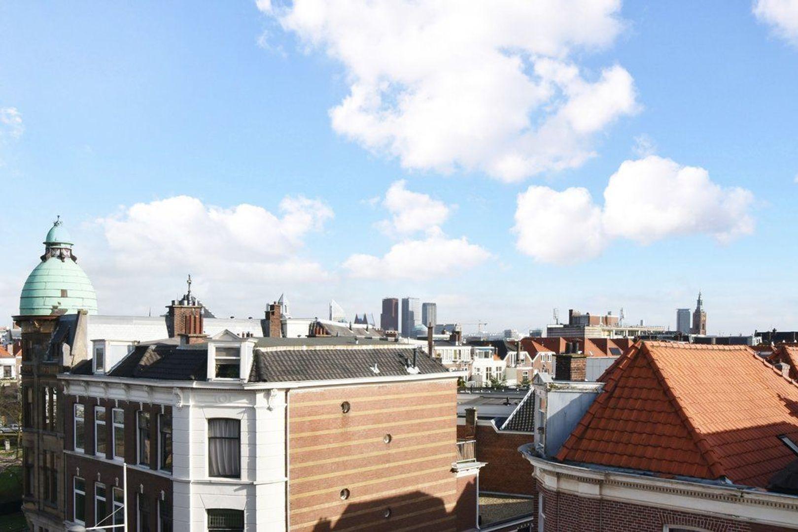 Prins Hendrikstraat 43, Den Haag foto-22 blur