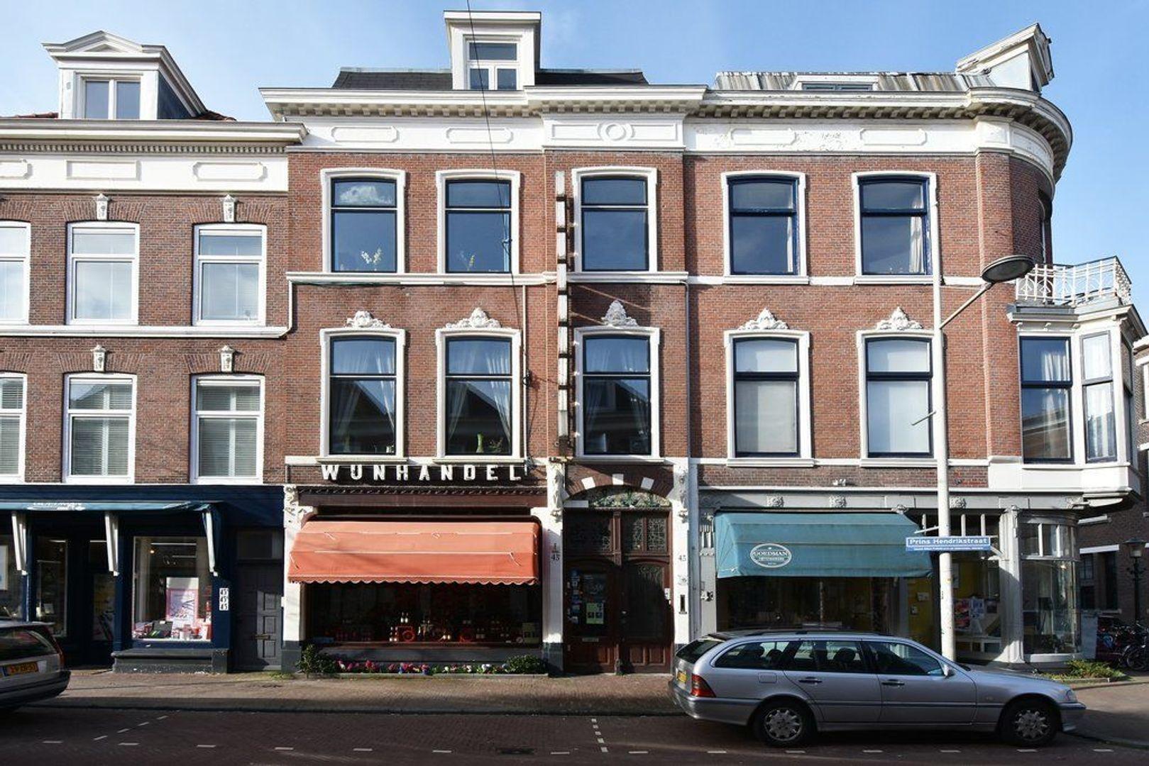 Prins Hendrikstraat 43, Den Haag foto-0 blur