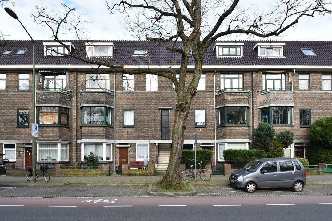 Vreeswijkstraat 111, Den Haag
