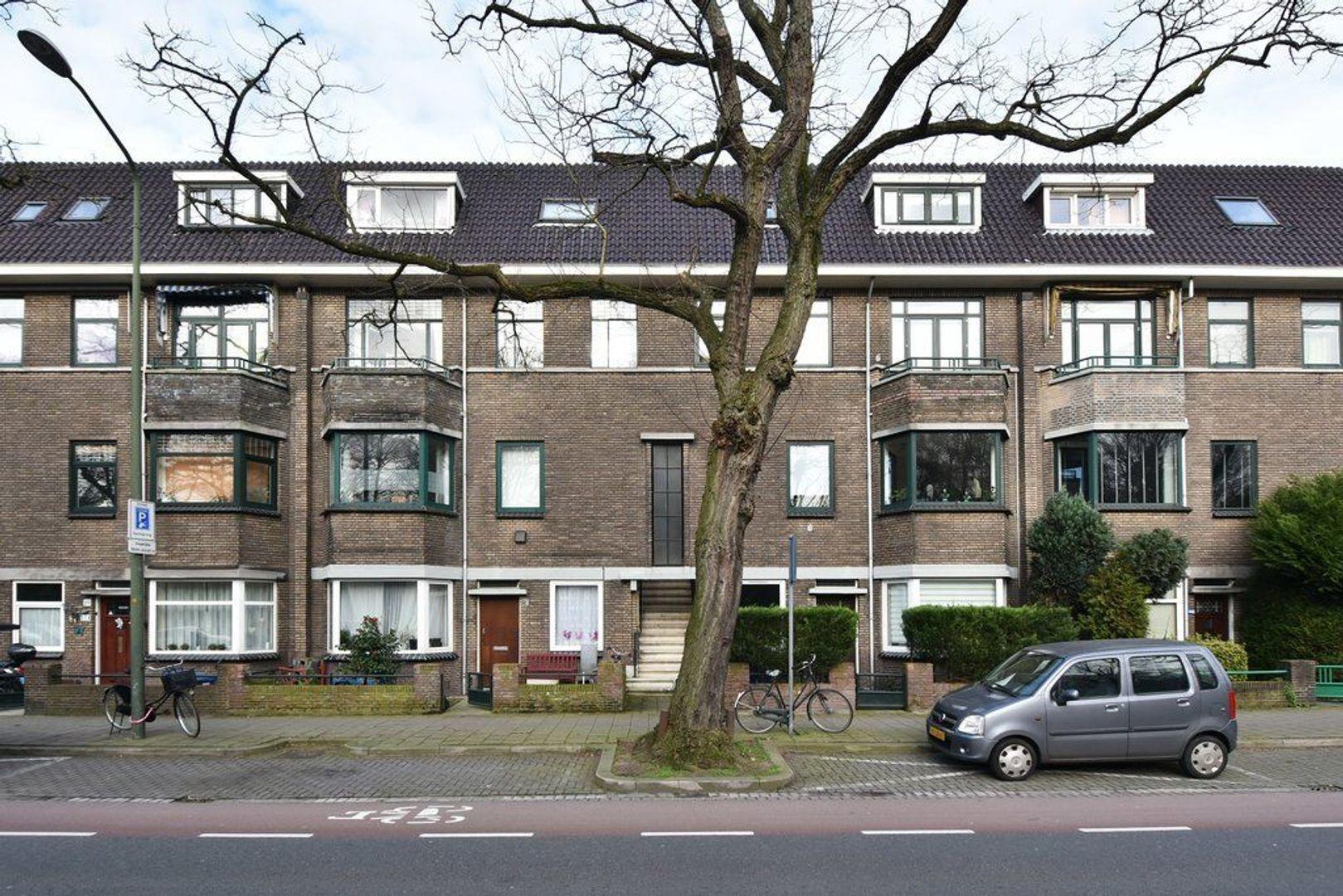 Vreeswijkstraat 111, Den Haag foto-0 blur